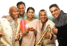 Diwali show met Roué Verveer en Narsingh in Nederlandse theaters
