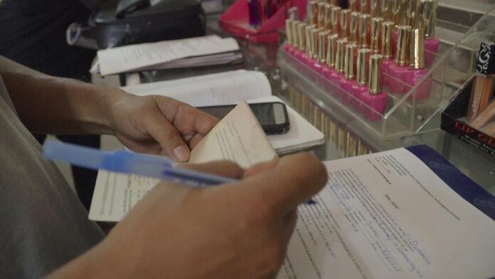 Verscherpte controle op basisgoederen in Commewijne
