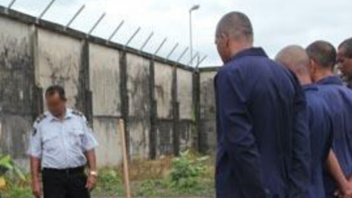 gedetineerden-suriname