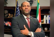 Nieuwe politieke partij in Suriname: Gonini Volkspartij