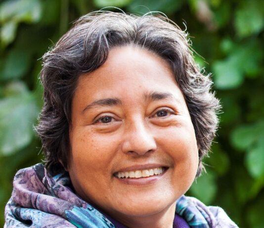 Rihana Jamaludin schrijft historische YA-roman over Suriname