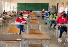 leerlingen-middelbare-school-examen-suriname