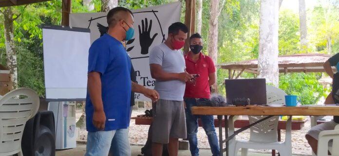 Inheemse dorpen zien de link tussen Overheidsplan processen en LifePlan
