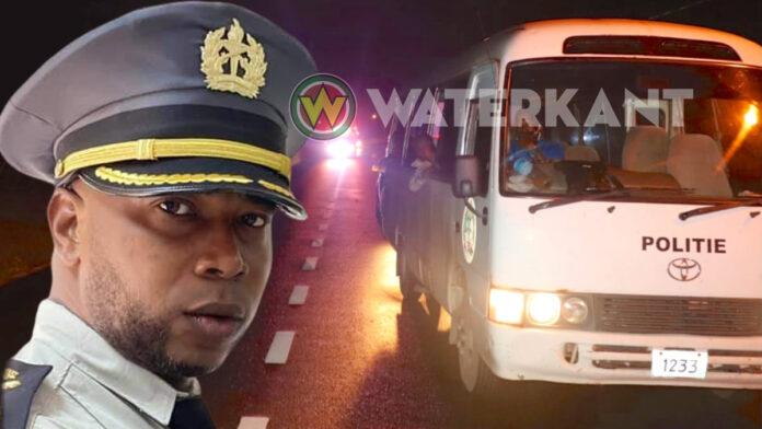 politie-gentle-suriname