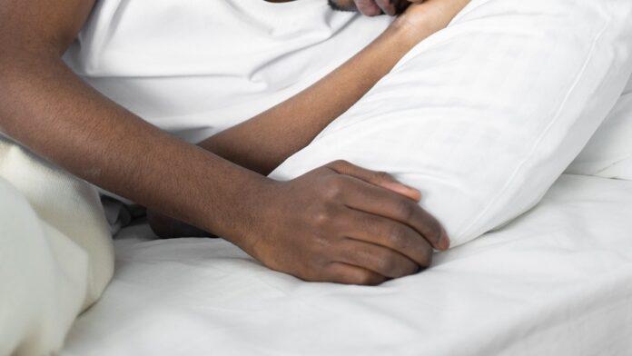 slaap bed