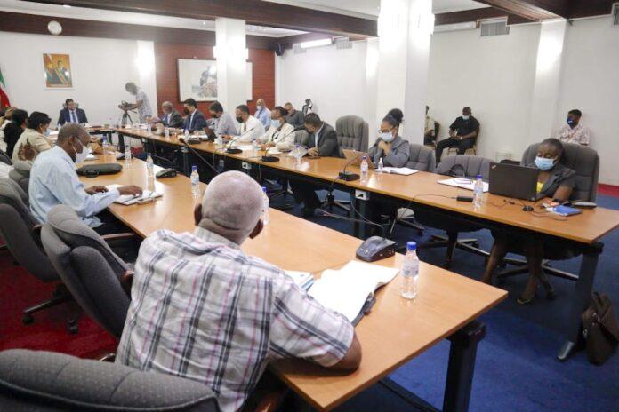 Staatsraad buigt zich over ontwerpwet aanpassing energietarieven