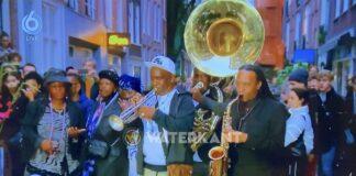 VIDEO: Ook Surinaams eerbetoon aan Peter R. de Vries