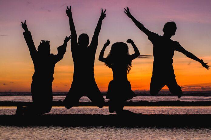 Sranan Krakti Vriendschap event i.v.m. Internationale vriendschapsdag