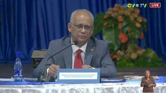 Suriname krijgt voorname positie op Dubai Expo