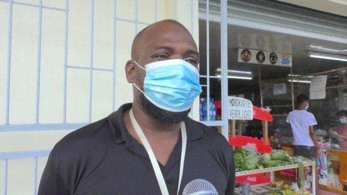 Economische Controle Dienst doet opnieuw prijscontroles in Wanica