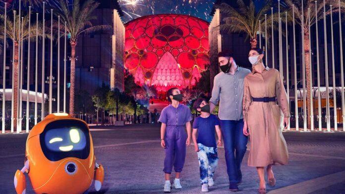 Launch van deelname Suriname aan Expo 2020 Dubai