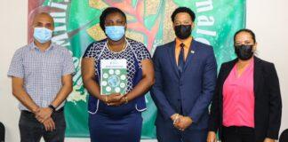 Fysiotherapeut wil samen met ministerie bewegen in Suriname bevorderen