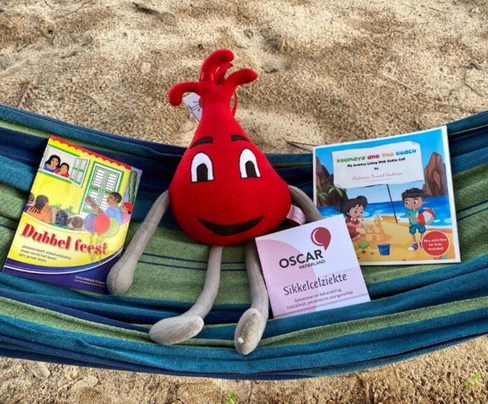 Ook in Suriname extra aandacht voor Sikkelcelziekte komende maand