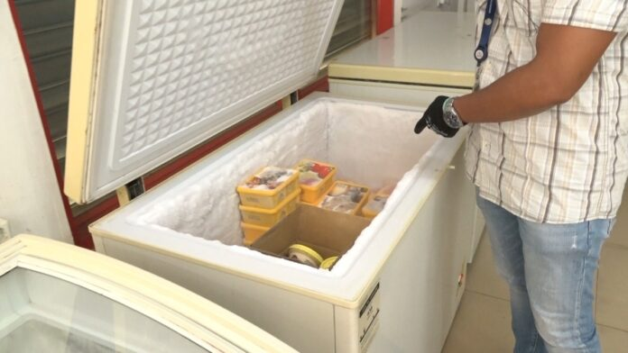 Economische Controle Dienst voert inspecties uit in Saramacca
