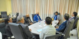 Oprichting Suriname National Foreign Investment N.V.