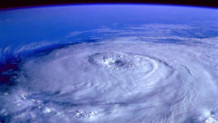 Waakzaamheid geboden tijdens orkaanseizoen