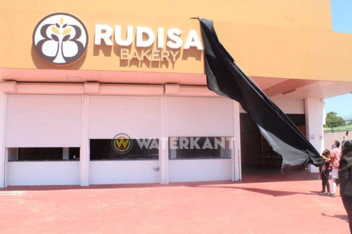 Soft launch van Rudisa Bakery N.V. in Suriname