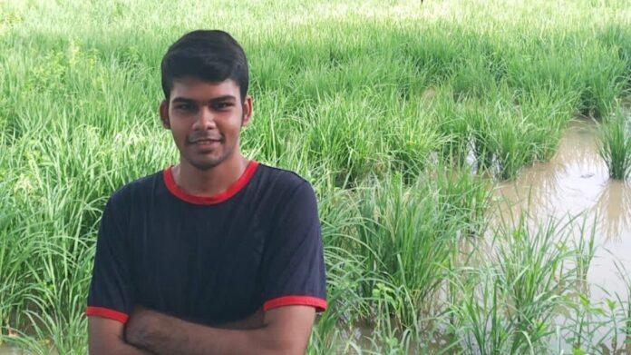 PTC student uit Suriname krijgt studiebeurs voor Hogeschool in Nederland