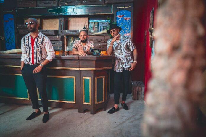 Artistic Raw released Spaanstalige track met hitpotentie