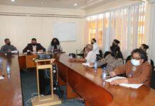Biza installeert commissies voor wetswijzigingen Bevolkingsadministratie