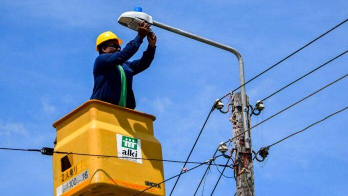 EBS gaat voor verduurzaming landelijke straatverlichting