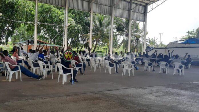 Politiebond stelt ultimatum voor terugdraaien benoeming