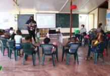 SPWE verzorgt workshop ondernemerschap aan jongeren