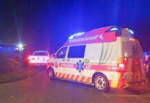 ambulance-en-politie-bij-geval