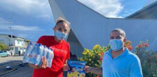 Launch nieuw kinderboek over Sikkelcelziekte in Suriname