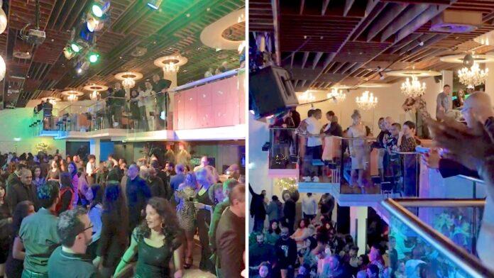 Caribbean Party zaterdag 25 september in Warmond