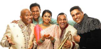Roué Verveer en Narsingh Balwantsingh presenteren De Diwali Show
