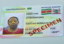 e-ID-kaart-suriname
