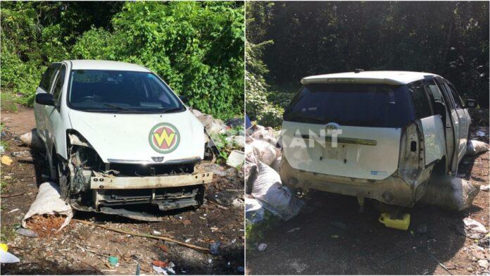 gestolen-auto-gesloopt-teruggevonden