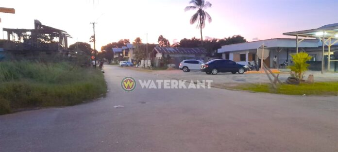 Man overleden na drive-by shooting in Paramaribo