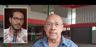 VIDEO: Jim Hok reageert op scheldpartijen en valse beschuldigingen