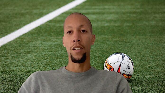 Suriname-aanvoerder Ryan Koolwijk clubloos