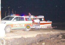 Lichaam geborgen uit Surinamerivier