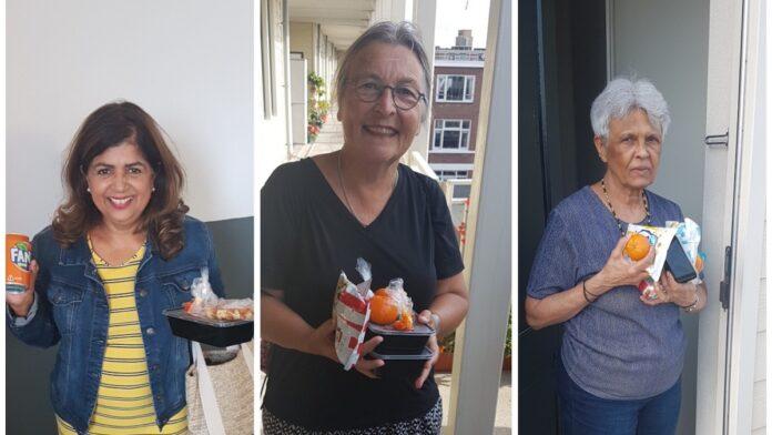 100 warme maaltijden voor bewoners woongroepen Den Haag