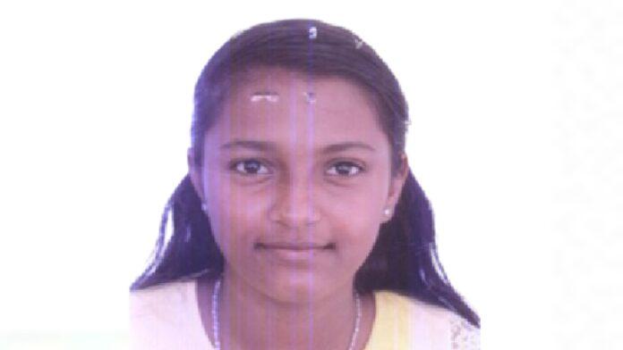 14-jarige tiener al een week vermist