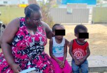 Stichting 1 voor 12 haalt twee kindjes van de straat