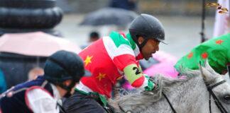 Suriname weer op internationale paardenrace in Hongarije