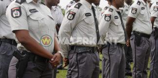 Spoed ALV politiebond over benoeming DNV directeur tot commissaris