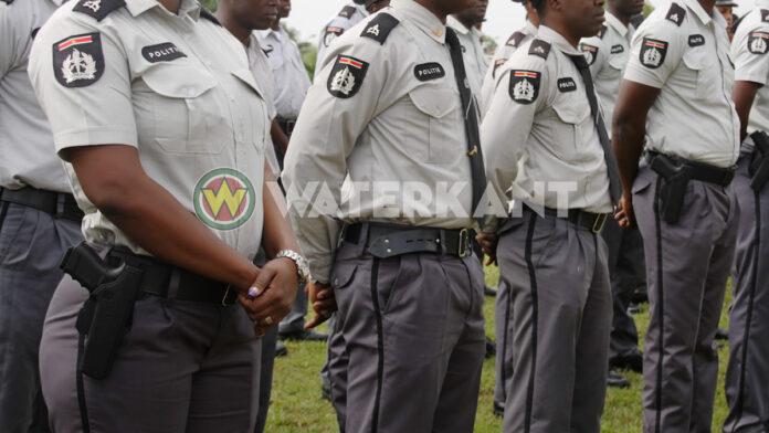 ALV politiebond over benoeming DNV directeur tot commissaris