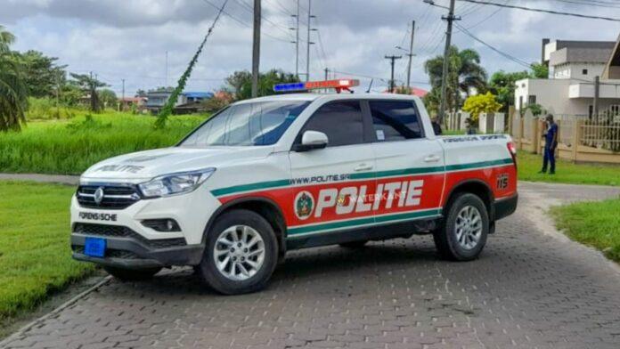 politie-ter-plaatse-bezig-met-onderzoek