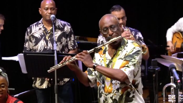 Surinaamse muziek in de schijnwerper op 'Kaseko Time' in Amsterdam