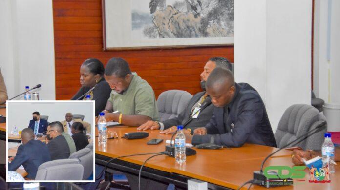 'Regering en Politiebond vinden elkaar inzake benoeming commissaris Ramlal'