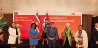 Nederlandse en diasporabedrijven aan zet om in te spelen op herstelde relatie