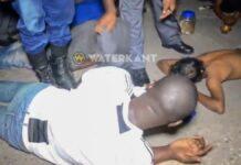verdachten-aangehouden-assistentie-politie-suriname