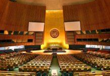 VN toespraak president Santokhi belangrijk moment voor Suriname