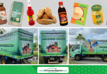 Fernandes Express breidt assortiment en wagenpark uit